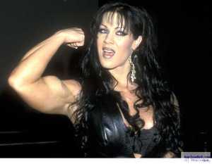 Photo: WWE legend Chyna dies at 45